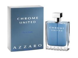 Azzaro Chrome United Moška dišava