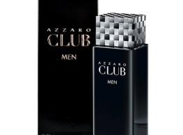 Azzaro Club Moška dišava