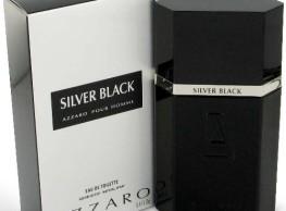 Azzaro Silver Black Moška dišava