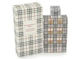 Burberry Brit Parfumska voda Ženska dišava