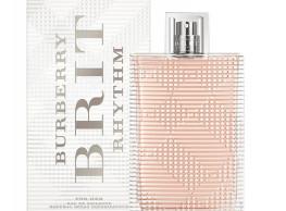 Burberry Brit Rhythm Ženska dišava