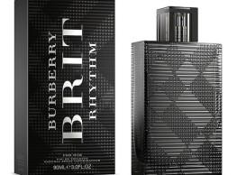 Burberry Brit Rhythm Moška dišava