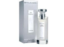 Bvlgari Eau Parfumee au The Blanc Žensko moška dišava