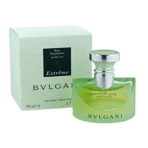 Bvlgari Eau Parfumee au The Vert Extreme Žensko moška dišava