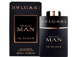 Bvlgari Man In Black Moška dišava