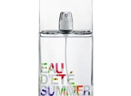 Issey Miyake L`eau d`Issey Eau D`Ete Summer Edition Moška dišava