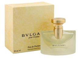 Bvlgari Pour Femme Parfumska voda Ženska dišava