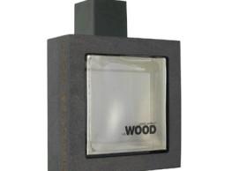 DSQUARED² He Wood Silver Wind Wood Moška Dišava