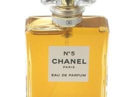 Chanel No.5 Parfumska voda Ženska Dišava
