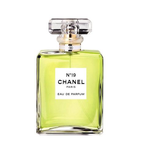 Chanel No. 19 Parfumska voda Ženska Dišava