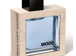 DSQUARED² He Wood Ocean Wet Wood Moška Dišava