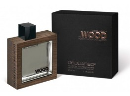 DSQUARED² He Wood Rocky Mountain Wood Moška Dišava
