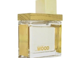 Dsquared² She Wood Golden Light Wood Ženska Dišava