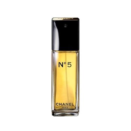 Chanel No. 5 Toaletna voda Ženska Dišava