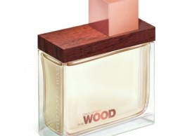 Dsquared² She Wood Velvet Forest Wood Ženska Dišava