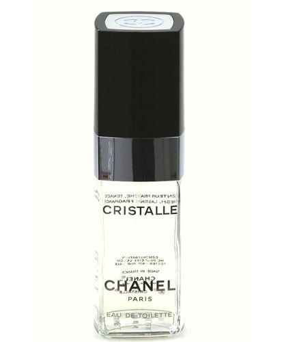 Chanel Cristalle Toaletna voda Ženska Dišava