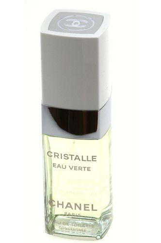 Chanel Cristalle Eau Verte Ženska Dišava