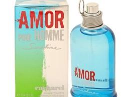 Cacharel Amor pour Homme Sunshine Moška dišava