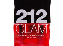 Carolina Herrera 212 Glam Ženska dišava