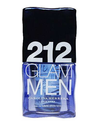 Carolina Herrera 212 Glam Moška dišava