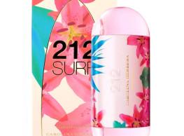 Carolina Herrera 212 Surf Ženska dišava