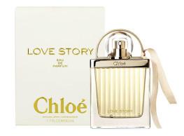 Chloe Love Story Ženska dišava