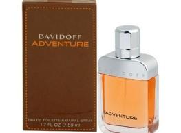 Davidoff Adventure Moška dišava