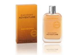 Davidoff Adventure Amazonia Moška dišava