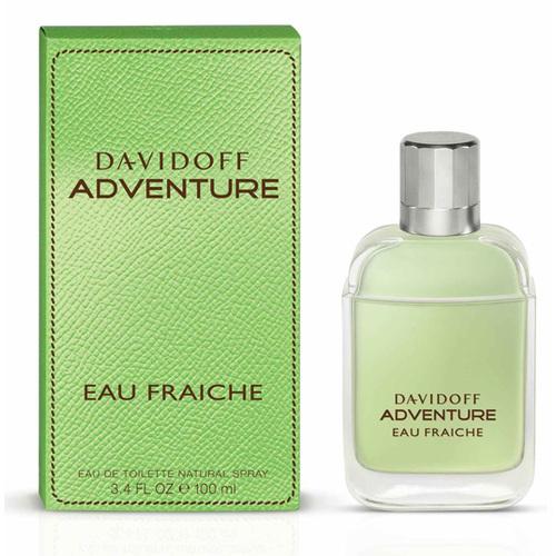 Davidoff Adventure Eau Fraiche Moška dišava