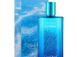 Davidoff Cool Water Coral Reef Edition Moška dišava