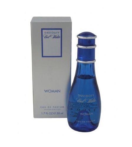 Davidoff Cool Water Parfumska voda Ženska dišava