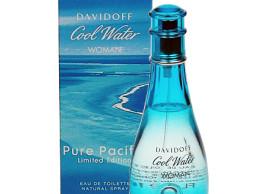 Davidoff Cool Water Pure Pacific Ženska dišava
