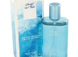 Davidoff Cool Water Sea, Scent and Sun Moška dišava