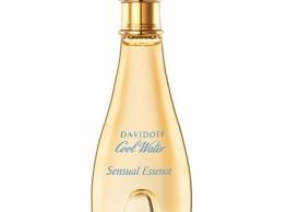 Davidoff Cool Water Sensual Essence Ženska dišava