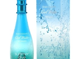 Davidoff Cool Water Summer Dive Ženska dišava