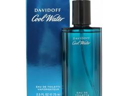 Davidoff Cool Water Moška dišava
