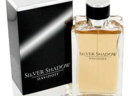 Davidoff Silver Shadow Moška dišava