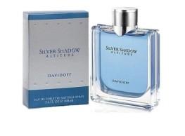Davidoff Silver Shadow Altitude Moška dišava