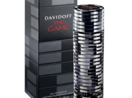 Davidoff The Game Moška dišava