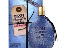Diesel Fuel for Life Denim Collection Homme Moška dišava