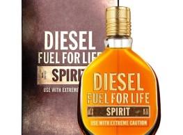 Diesel Fuel For Life Spirit Moška dišava