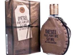 Diesel Fuel for Life Moška dišava