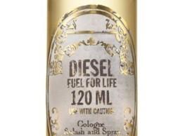 Diesel Fuel For Life Cologne Ženska dišava