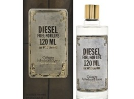 Diesel Fuel For Life Cologne Moška dišava