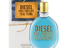 Diesel Fuel for Life l'Eau Moška dišava