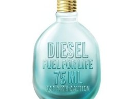 Diesel Fuel For Life Summer Moška dišava