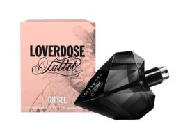 Diesel Loverdose Tattoo Parfumska voda Ženska dišava