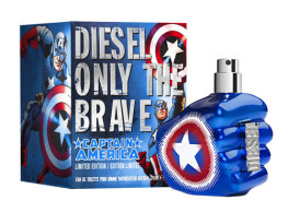 Diesel Only The Brave Captain America Moška dišava