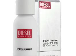 Diesel Plus Plus Feminine Ženska dišava