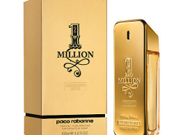 Paco Rabanne 1 Million Absolutely Gold Moška dišava